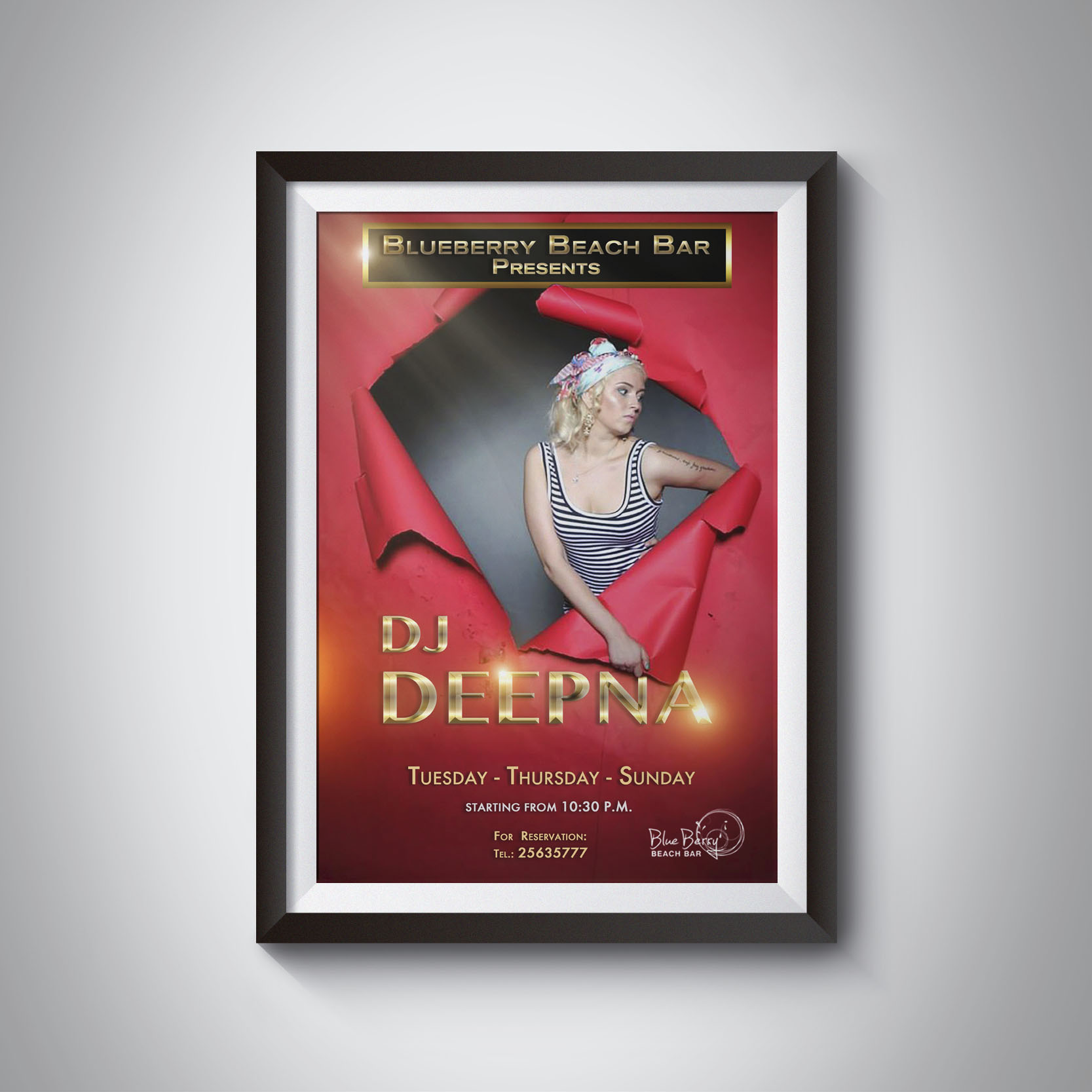 Design and Printing | Dali Advertising - Graphic design and advertising