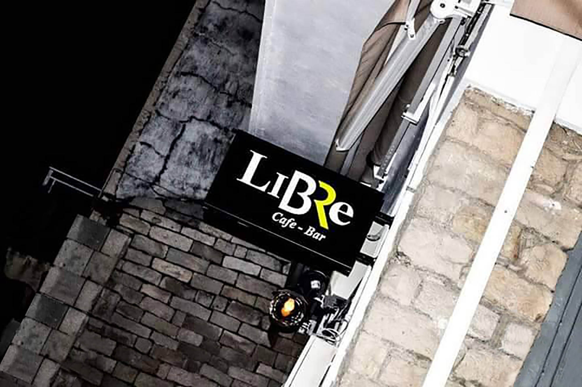 Libre | Dali Advertising - Graphic design and advertising