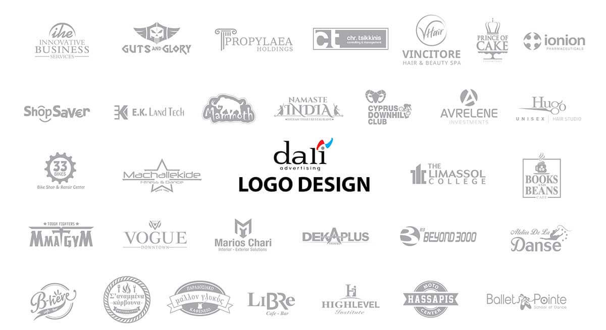 Home | Dali Advertising - Graphic design and advertising