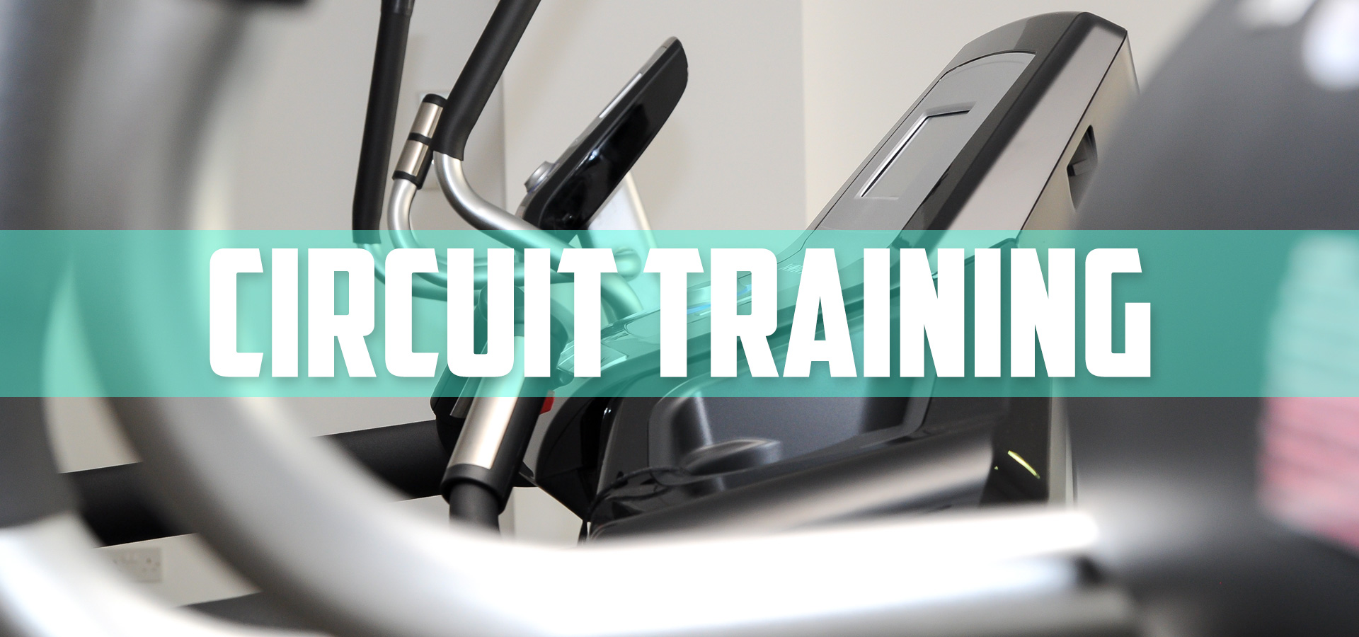 Circuit Training (High Impact)