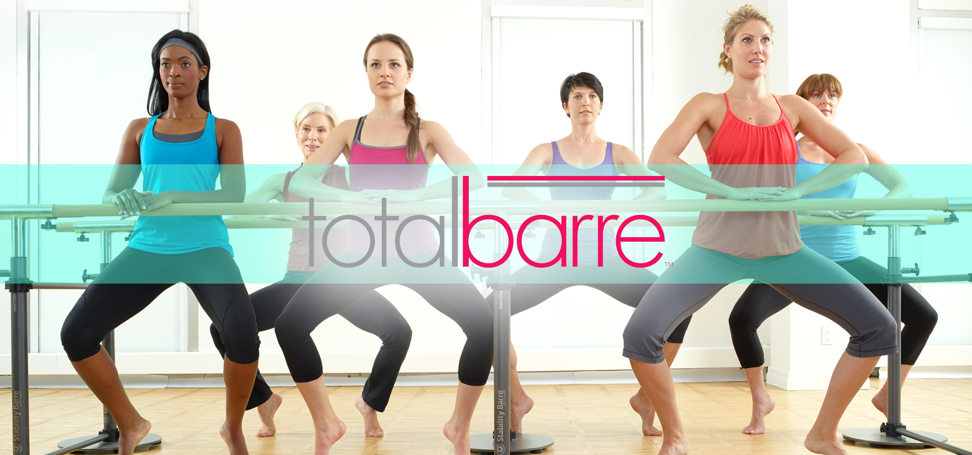 Total Barre