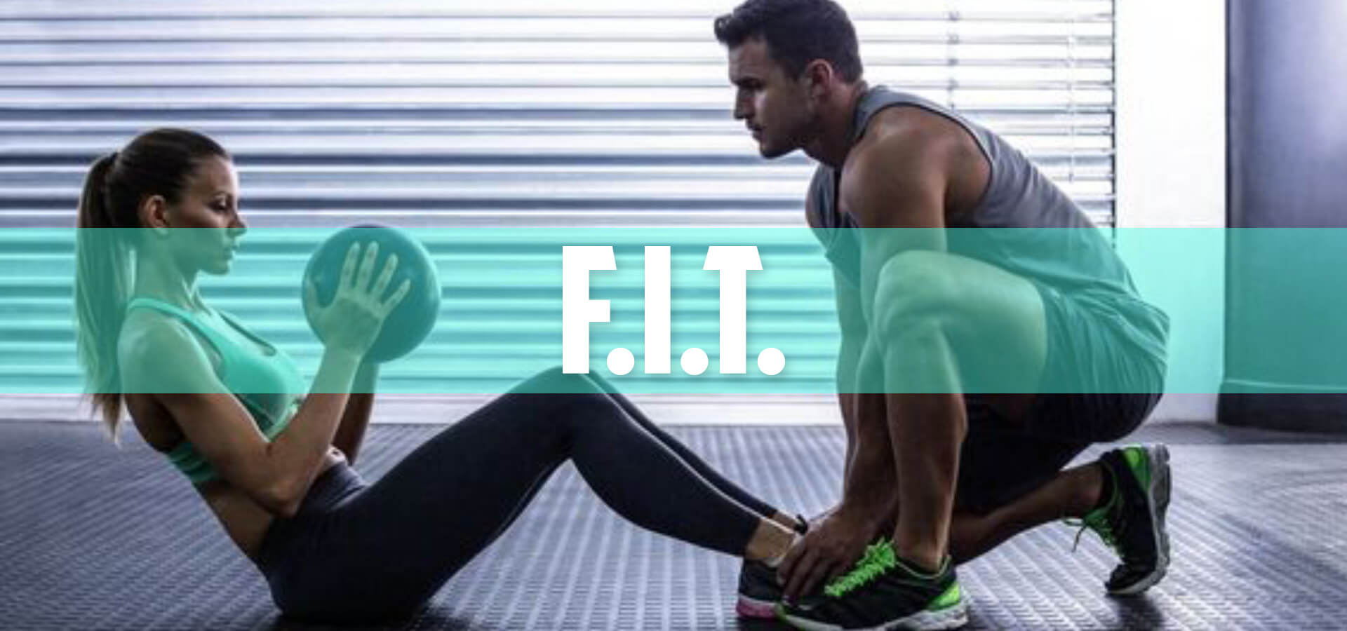 F.I.T. - FABULOUS INTENSIVE TRAINING