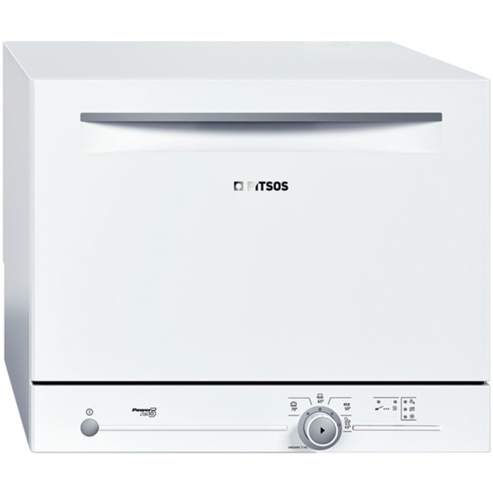 Pitsos PowerJet 6 Freestanding Mini Dishwasher - Lazanias Miele ... 7c0e7501088