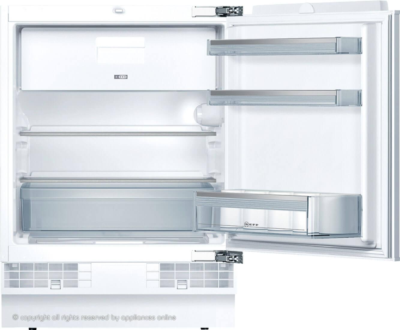 NEFF Built-in One Door Fridge K4336X8 131lt A++ - Lazanias Miele ...