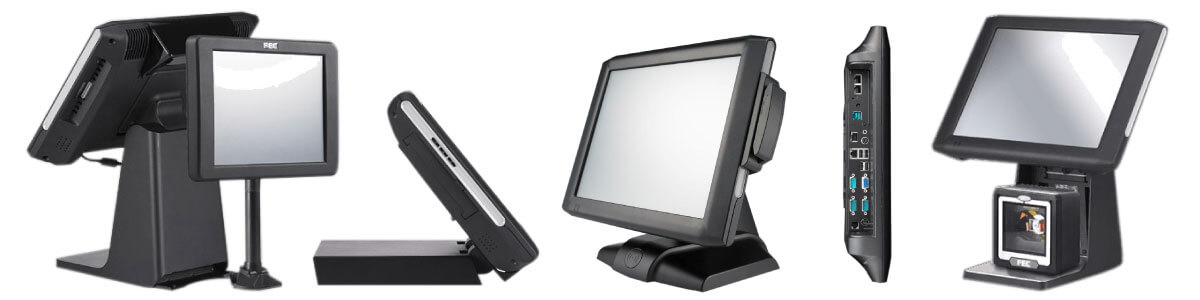 POS Terminals - Softech Gladius POS System   Leading Point