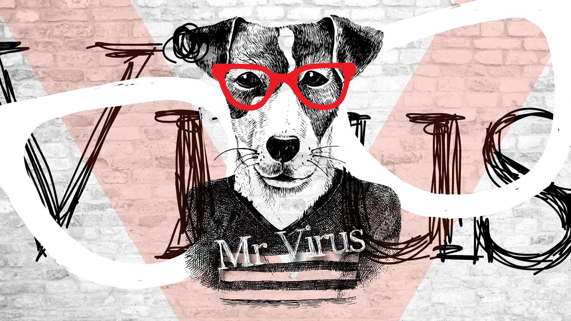 Mr. Virus